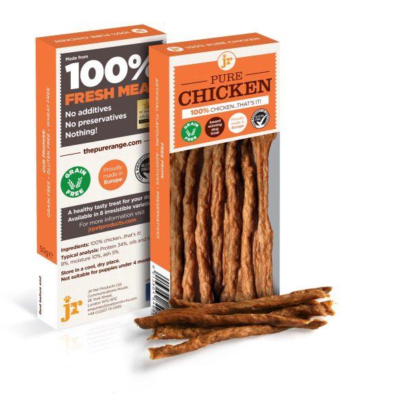 Pure Sticks - Chicken 🐔