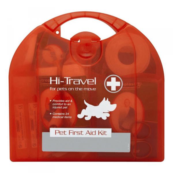 Hi-travel - Pet First Aid Kit