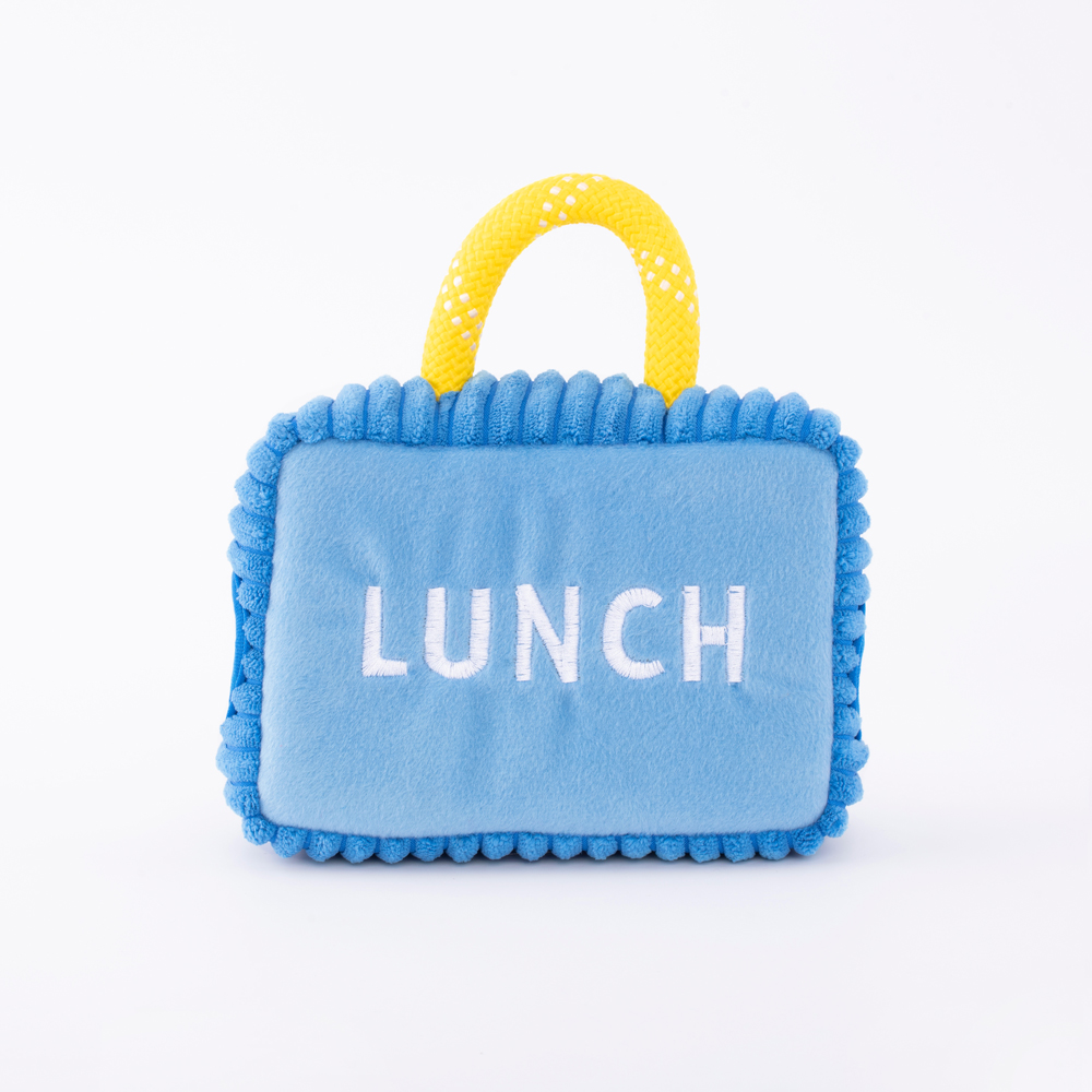 Lunchbox with apples Burrows toy