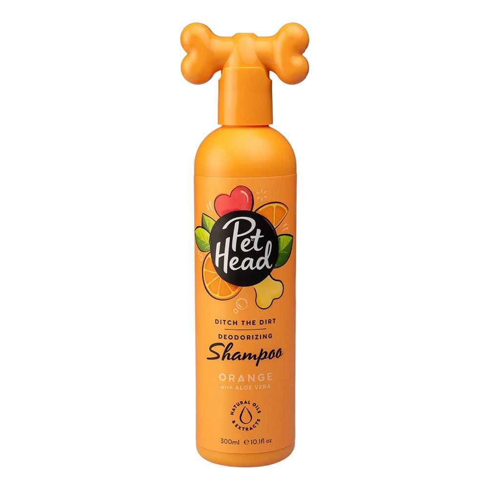 Ditch the dirt Shampoo
