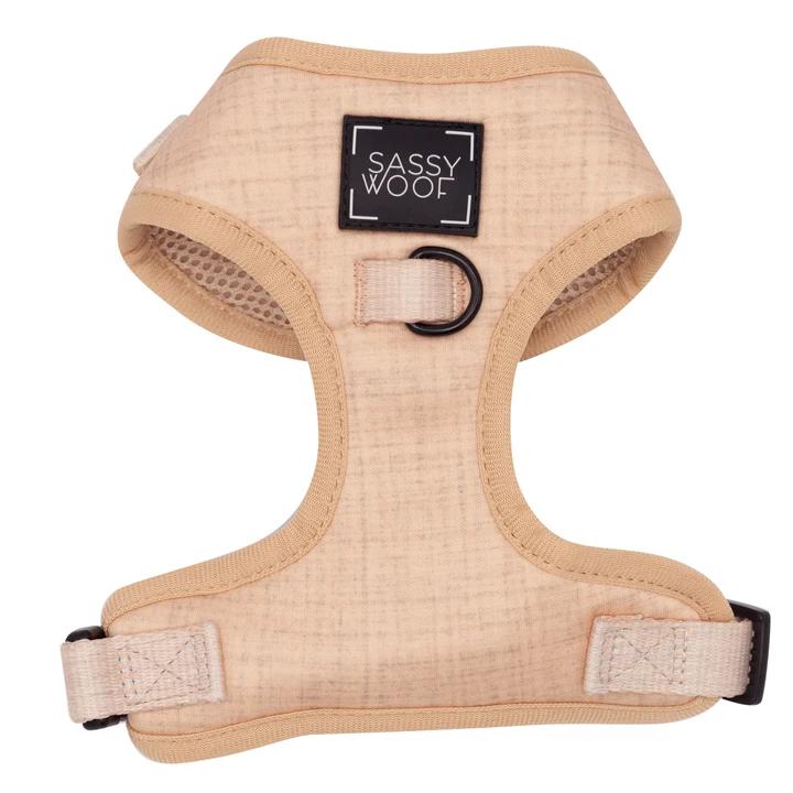 Pinot adjustable harness