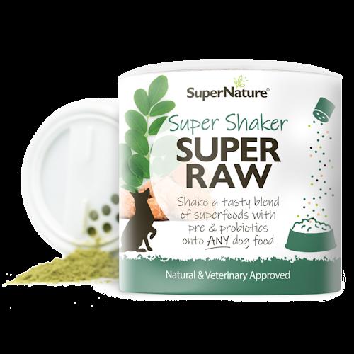 Super Immune boosting supplement