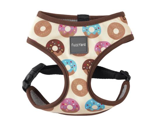 Doughnut Harnesses