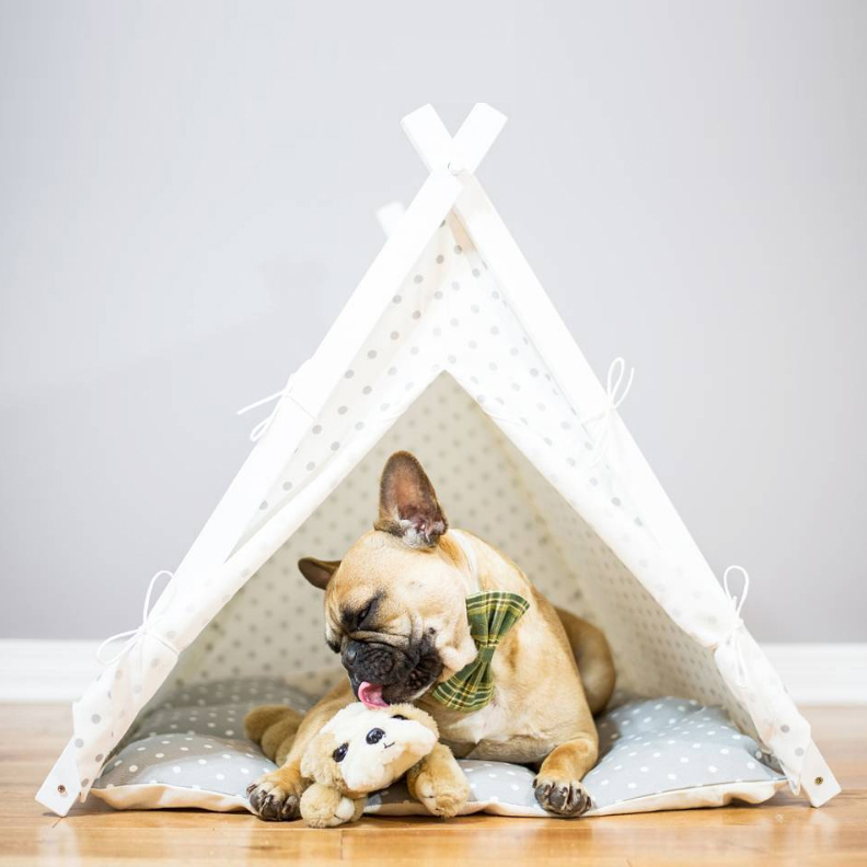 Large Dog Teepee's