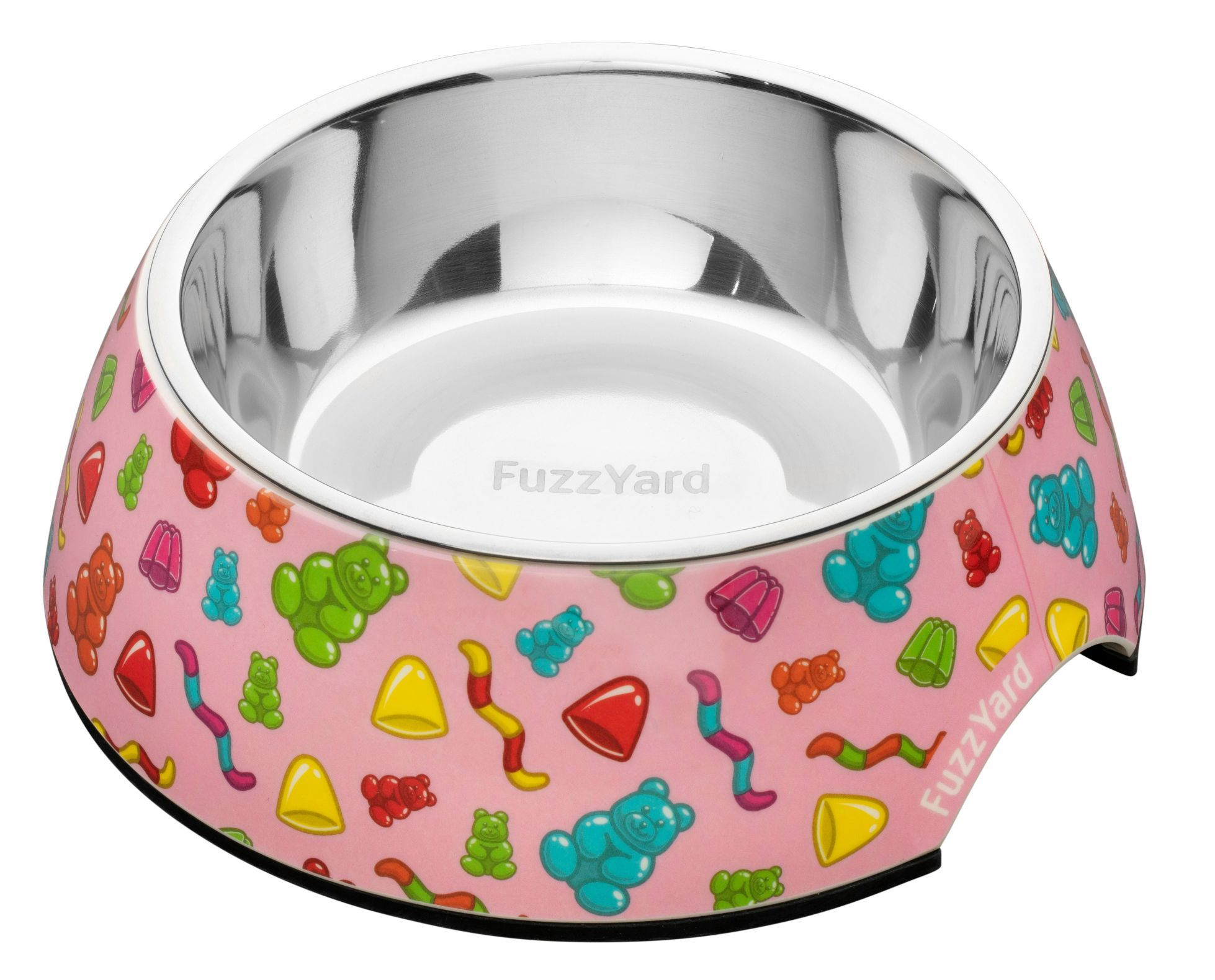 Jellybear Bowls