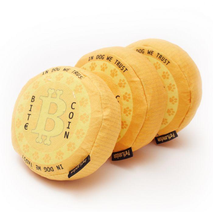 Bitecoin toy