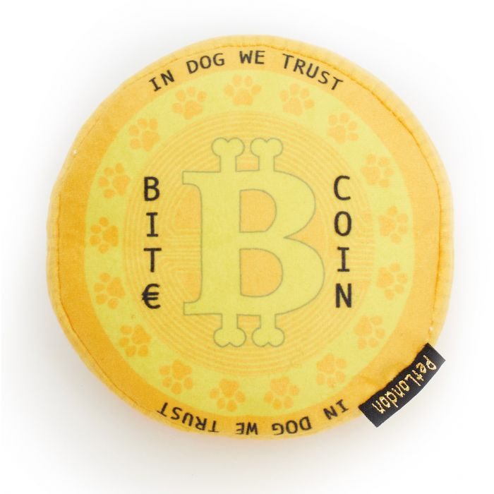 Bitecoin toy