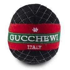 Gucchewi balls