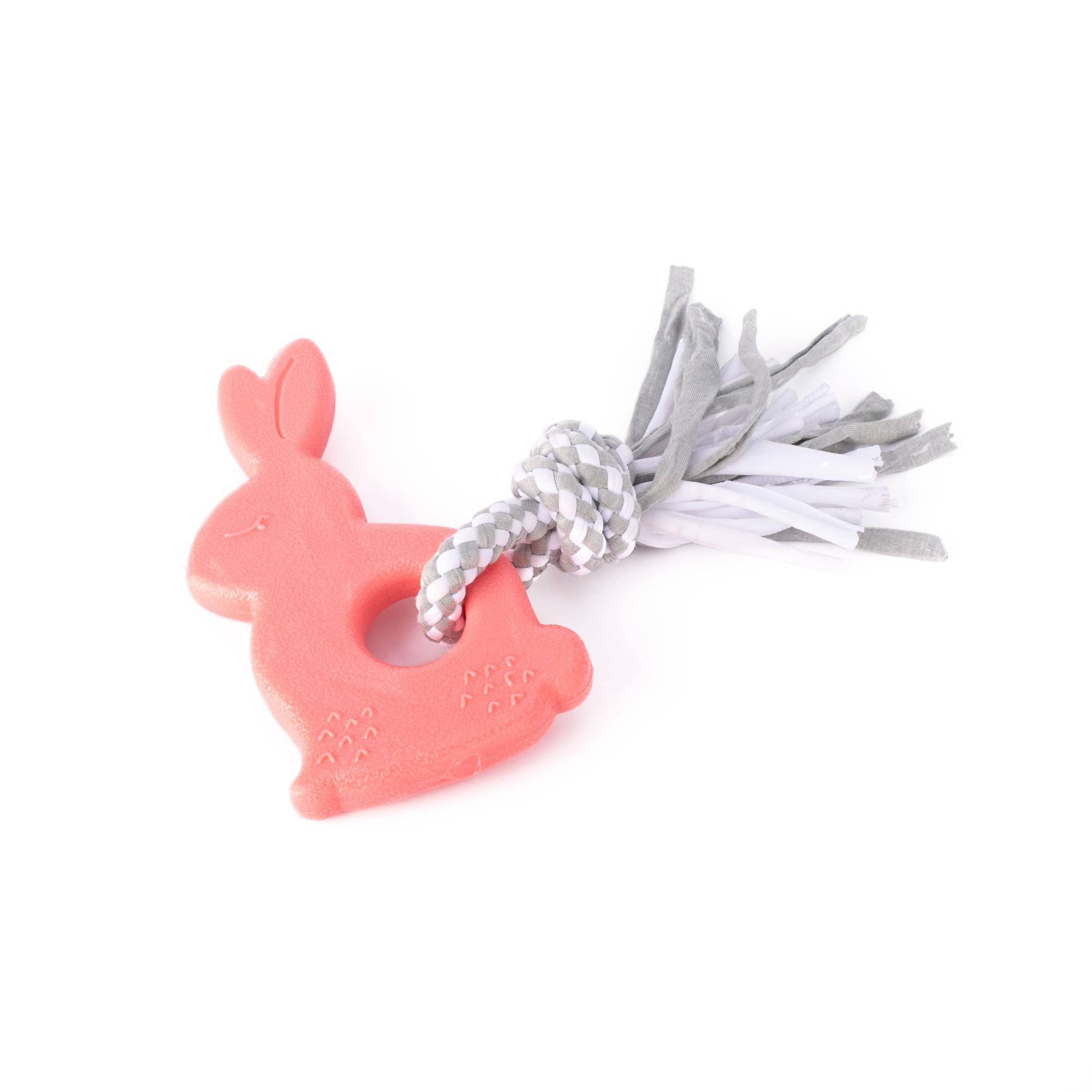 Bonnie the bunny - Tuff Teetherz
