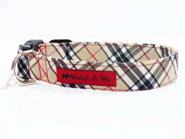 Furberry collars