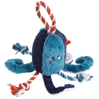 Under the Sea  -  Octopus