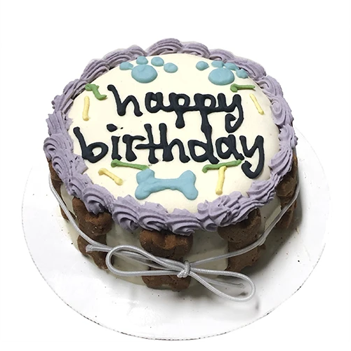 Birthday cake peanut butter & apple (Unisex)