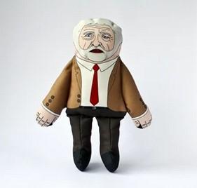 Jeremy corbyn toy