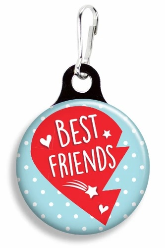 Best friends tags