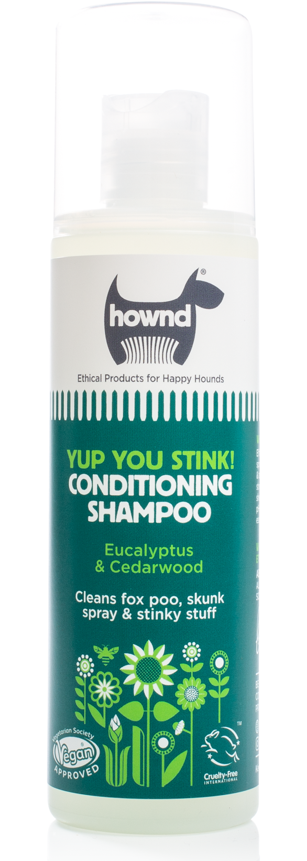 Yup, You Stink! Conditioning Shampoo