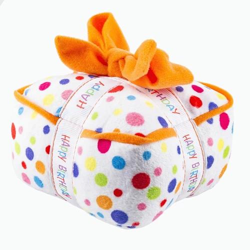 Happy Birthday Box Toy