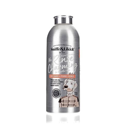 No Rinse Charming dry shampoo