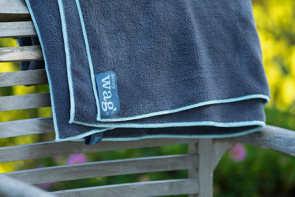 Microfibre Drying pet towel