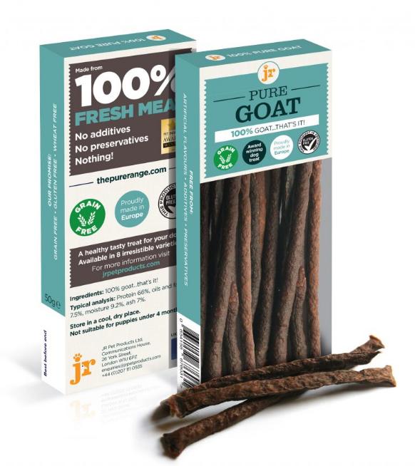 Pure Stick - Goat
