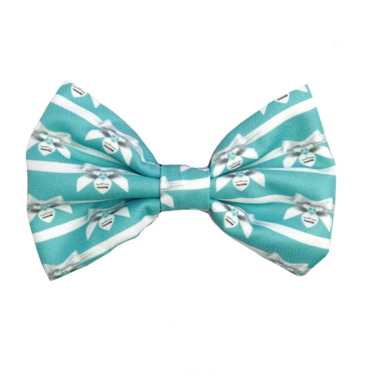 Sniffany & co bow