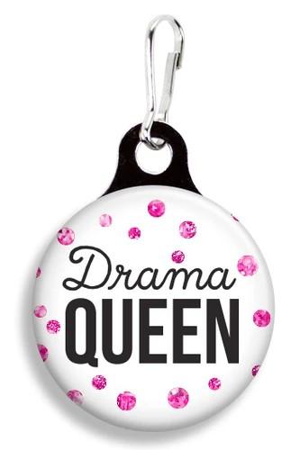 Drama queen tag