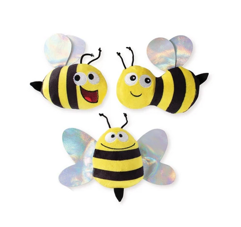 Bumble Bee mini Trio