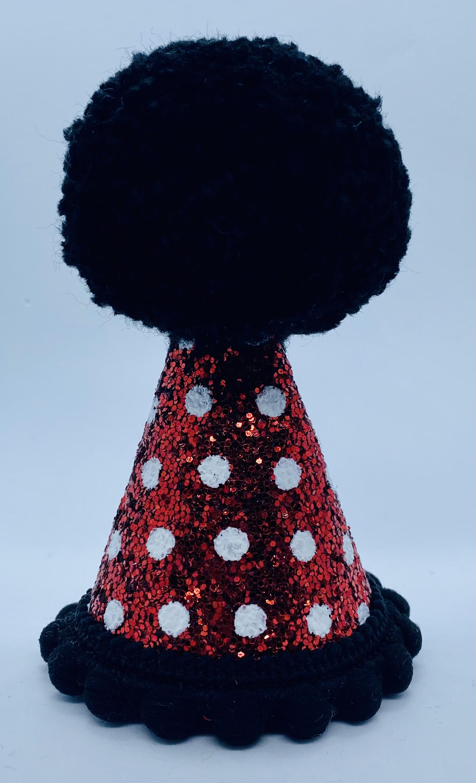 Pawty hat 13