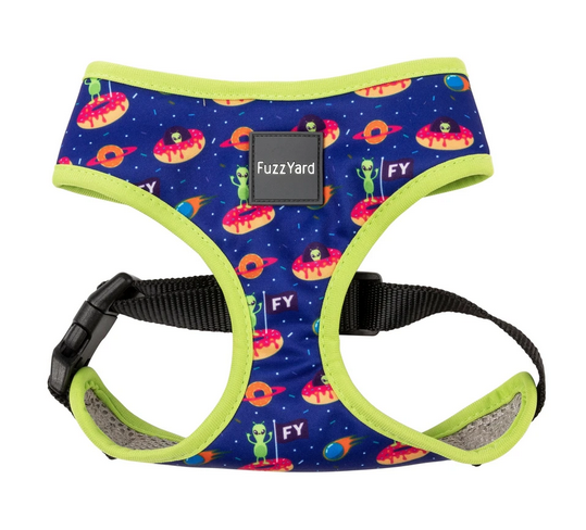 Extra Donutstrial harness