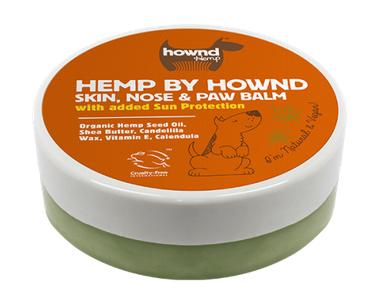 Skin, nose & paw balm