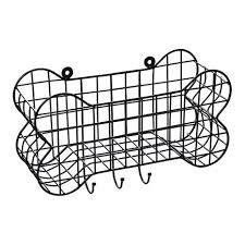Lead storage basket