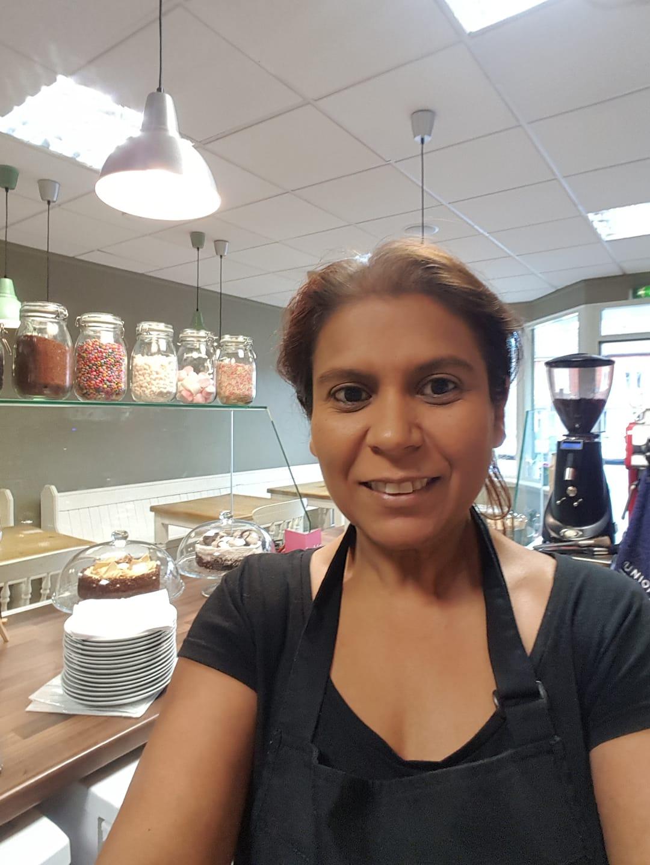 Sheilas Cafe
