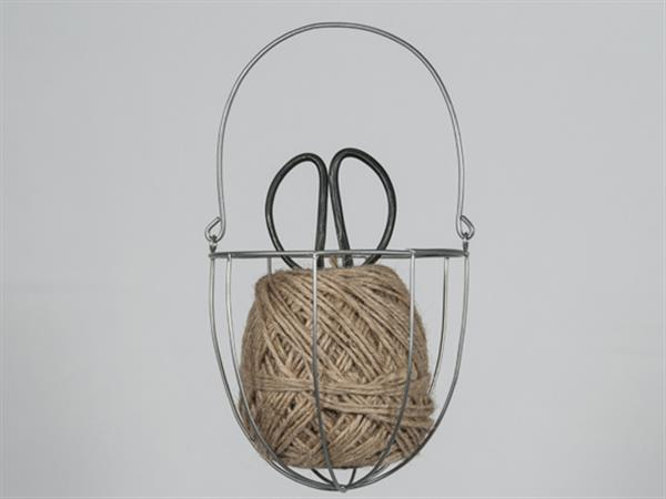 Twine in Basket