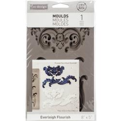 Re-Design with Prima Mould - Everleigh Flourish