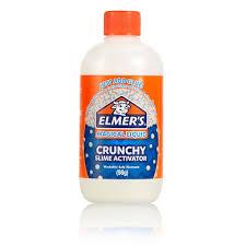 ELMER'S - Magical Liquid Crunchy Slime Aktivator