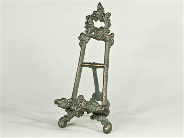 Book Stand - Antique Green