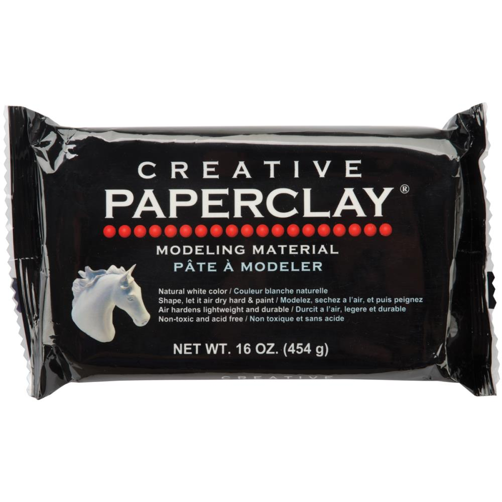 UTSOLGT! Creative Paperclay 16oz. *Out of Stock*
