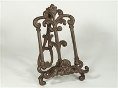 UTSOLGT!! Book Stand - Antique Brown 16x25x18