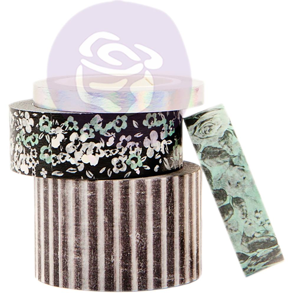 Prima Marketing Flirty Fleur Decorative Tape
