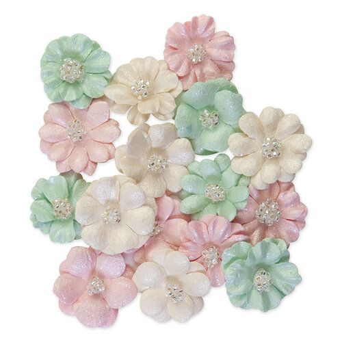 Prima Marketing - Dulce Collection - Flower/Blomster- Above The Clouds #