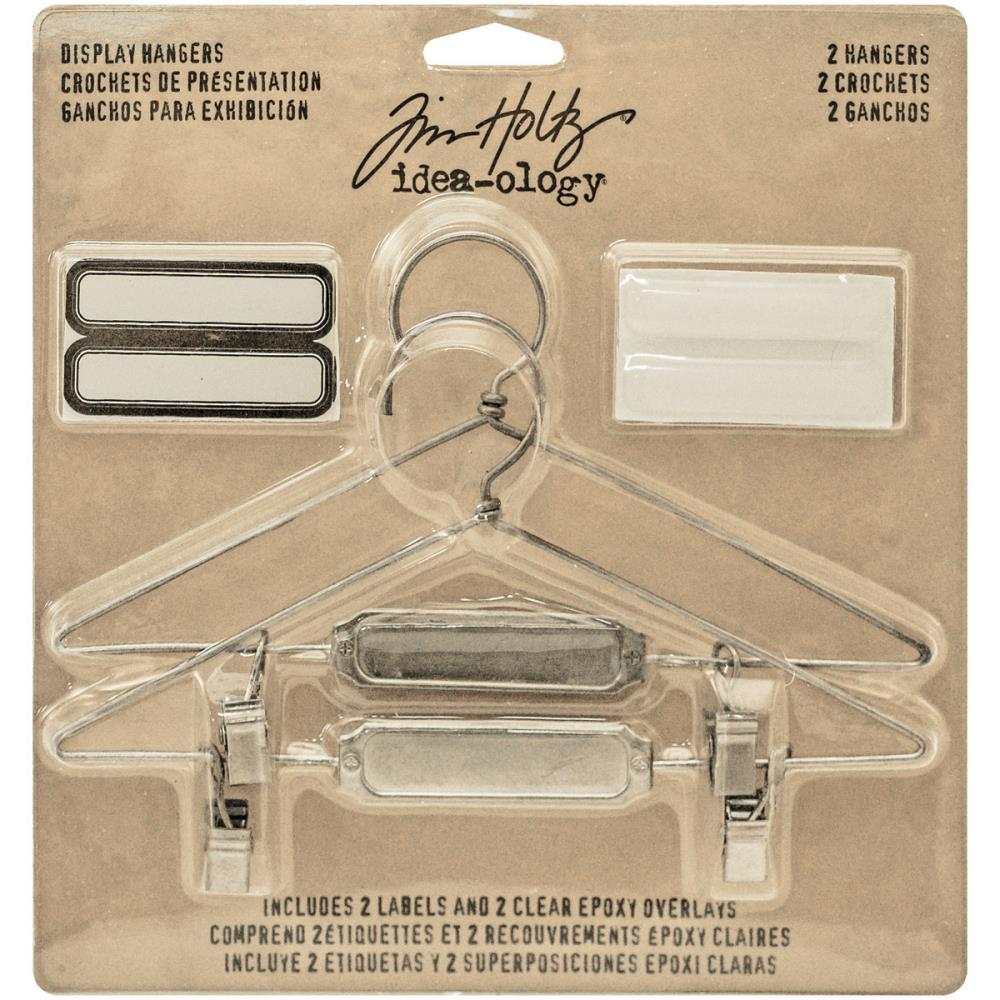 Tim Holtz Idea-Ology Display Hangers