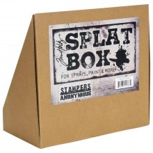 Jim Holtz Idea-Ology Splat Box