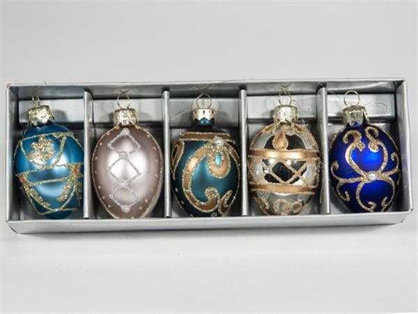 Antoinette Egg Set