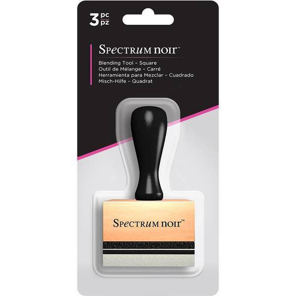 Spectrum Noir Square Blending Tool