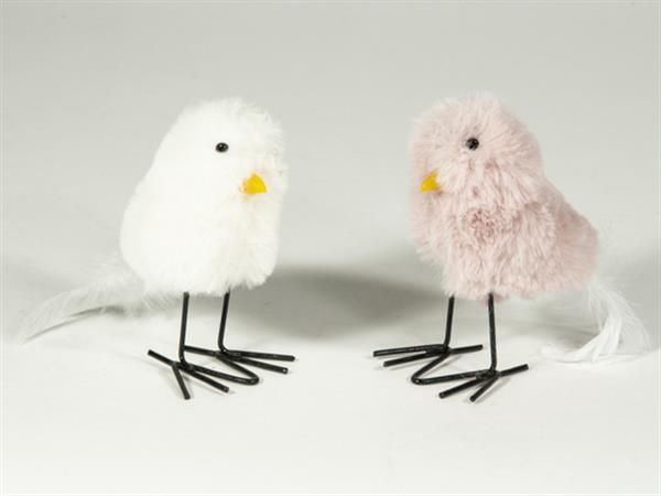 Cute Chick Yellow or Pink