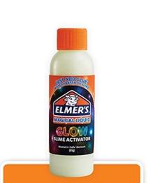 ELMER'S - Magical Liquid - Glow Slime Activator 65g