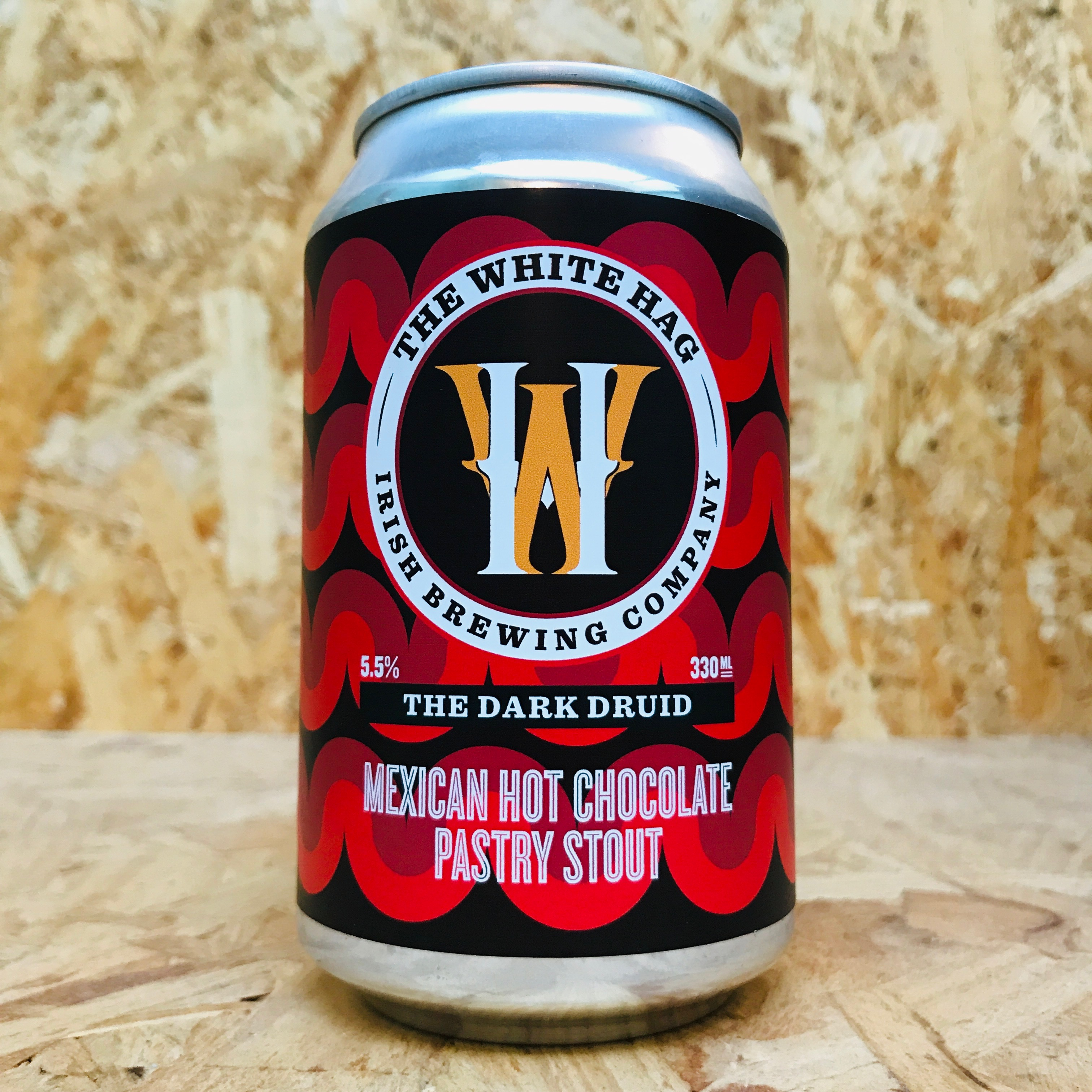 White Hag - Mexican Hot Chocolate Stout