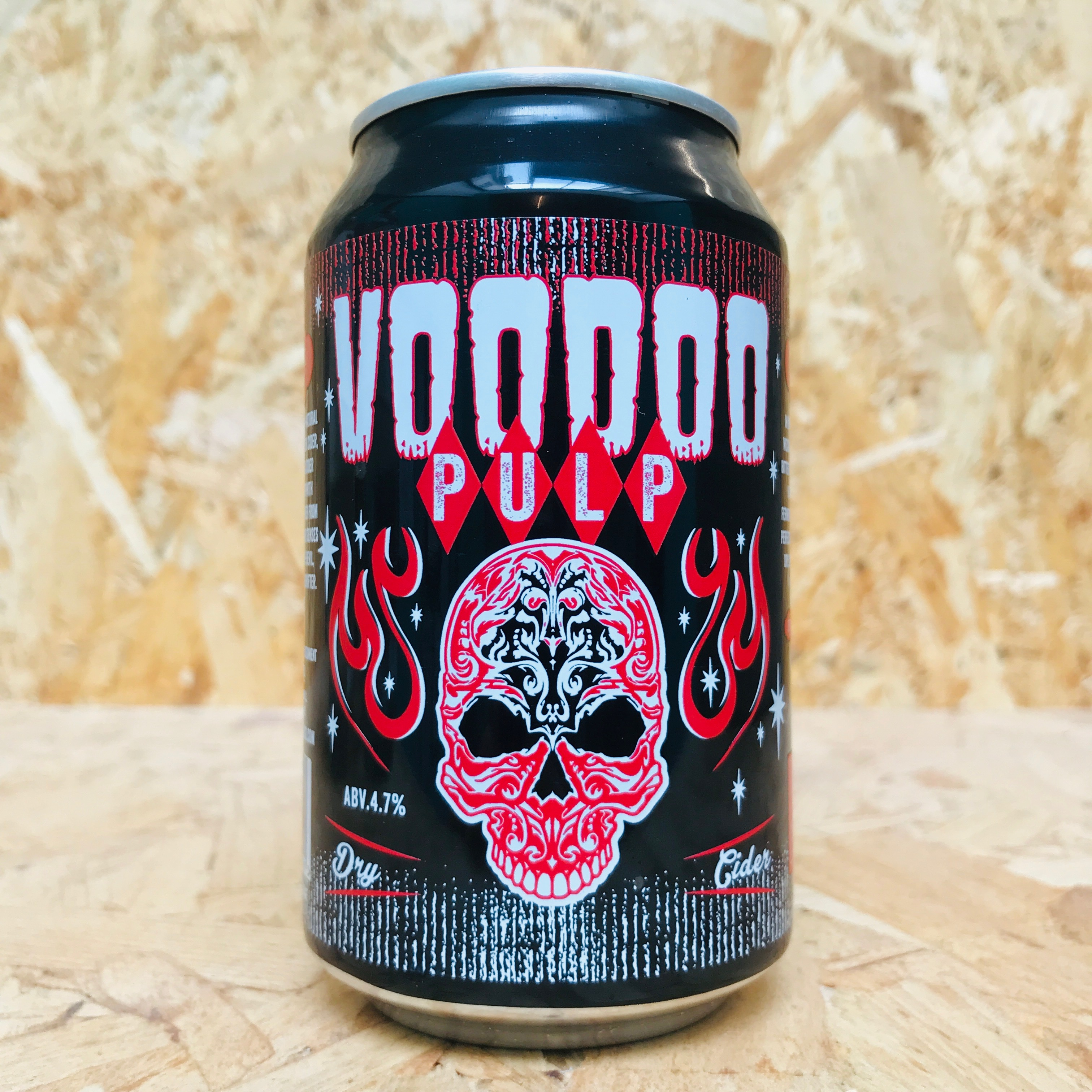Cotswold Cider Co - Voodoo Pulp