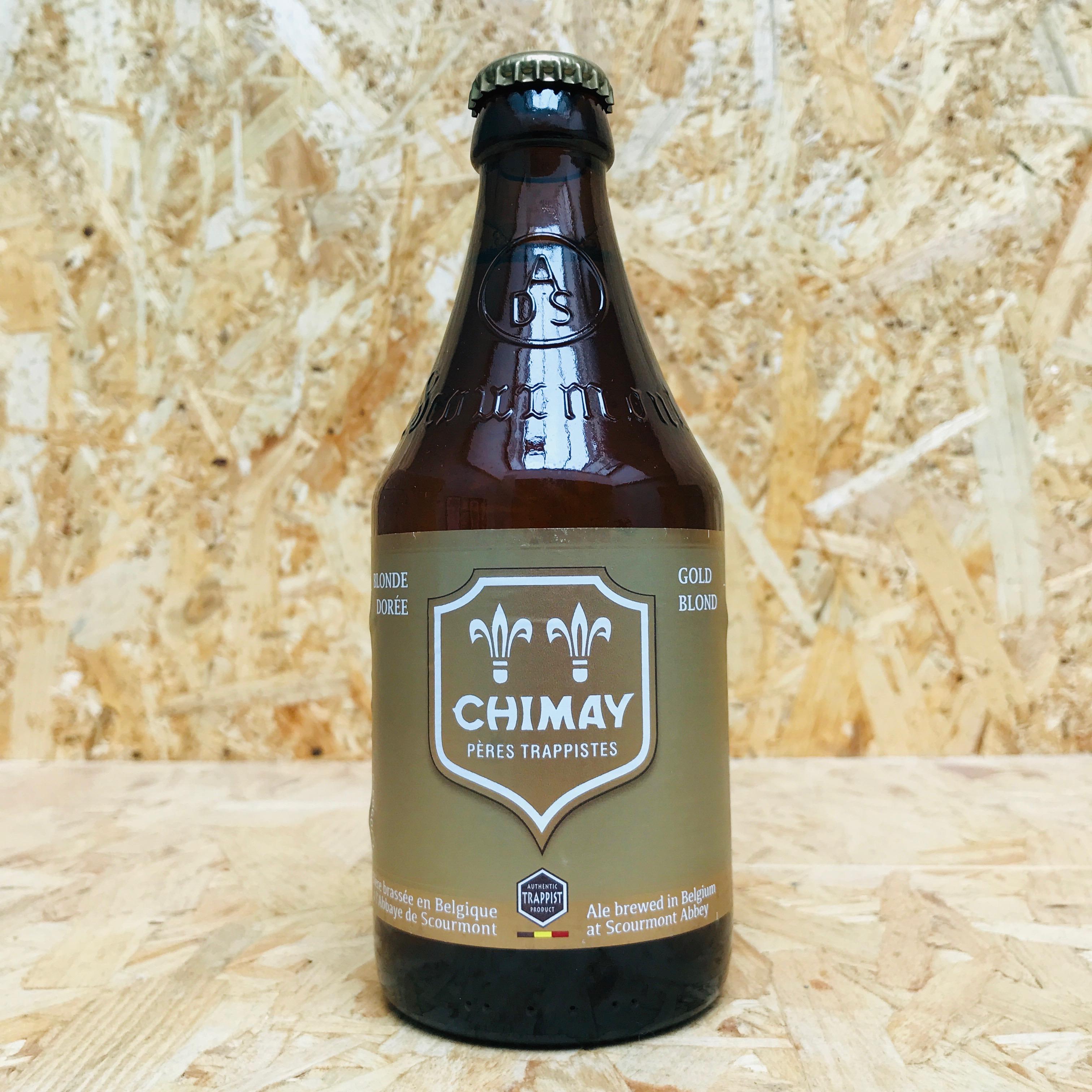 Chimay Gold