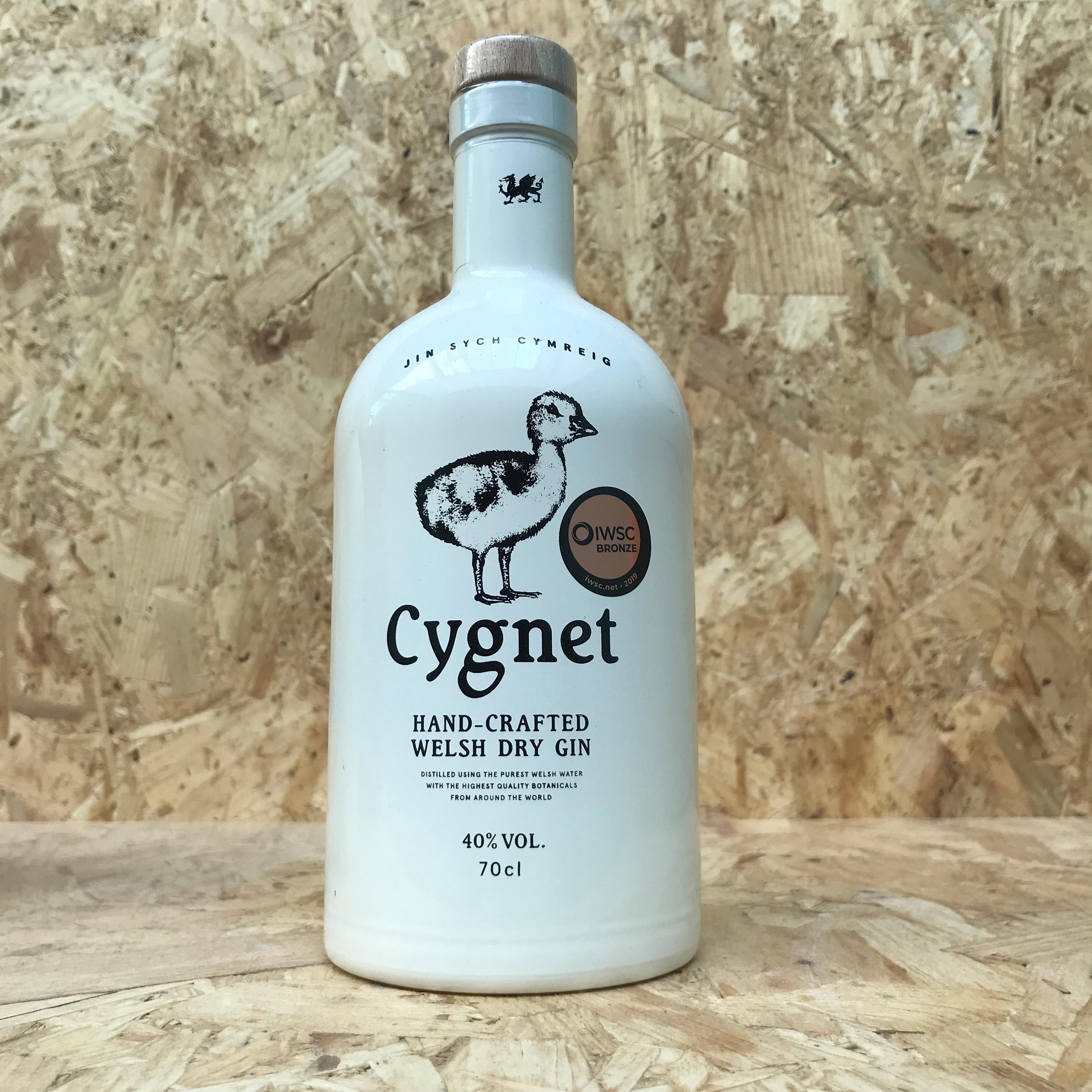 Cygnet Gin