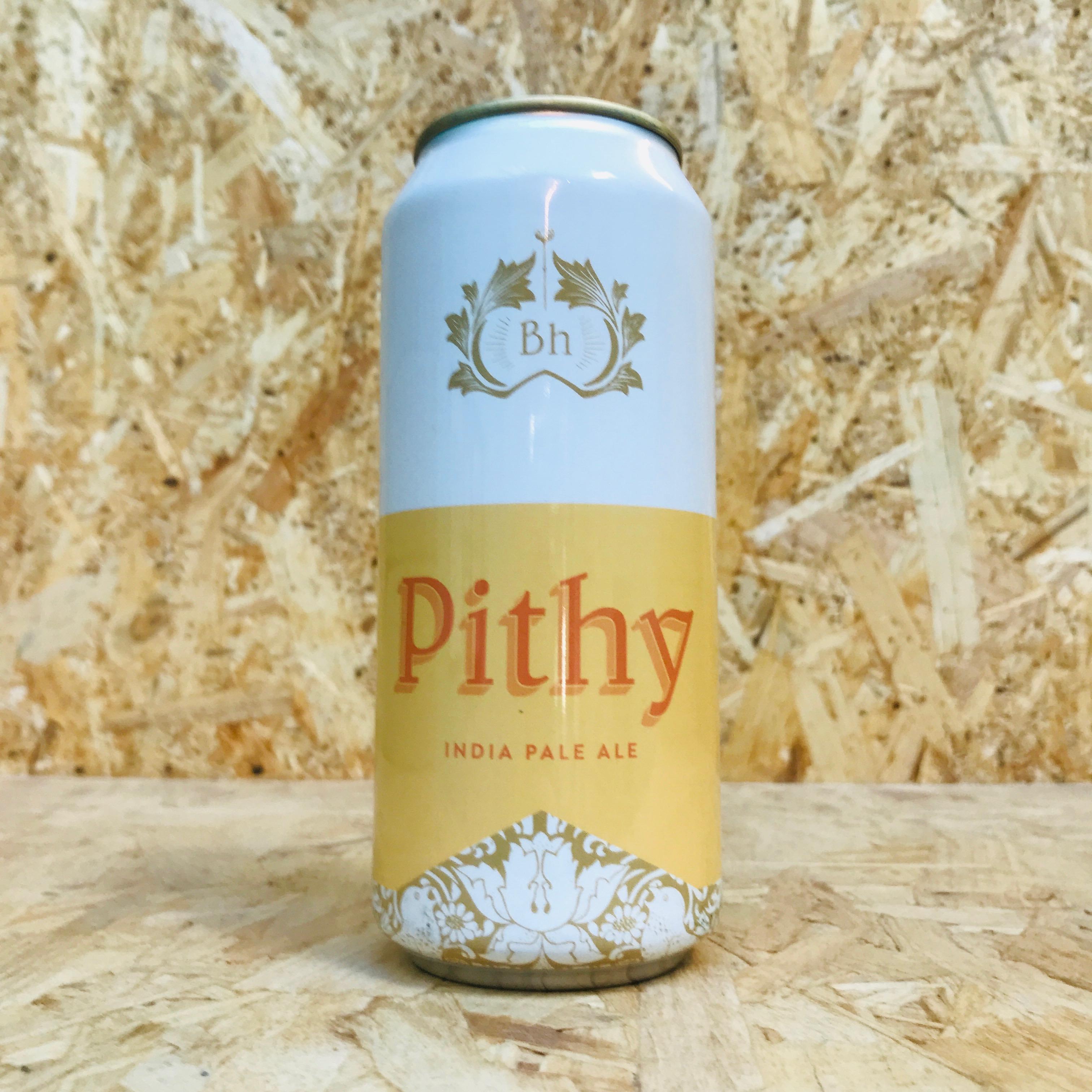 Brewery Bhavana  - Pithy (USA)